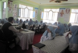 COMMUNITY HEALTH NURSING EDUCATION (CHNE) PROGRAM IN GHOR AND DIKONDI PROVINCE: